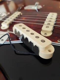 Bare Knuckle Johnny Marr Fender Jaguar Neck Pickup