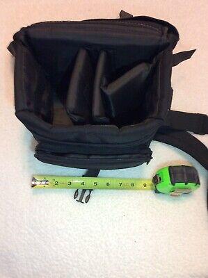 Multiple Camera Bag - Camera Shoulder Bag With Multiple Compartments-Unbranded