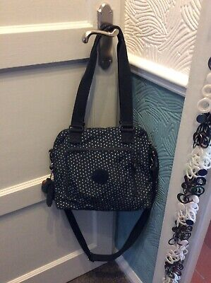 KIPLING SHOULDER /CROSSBODY BAG