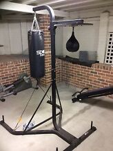 Boxing set Lochinvar Maitland Area Preview