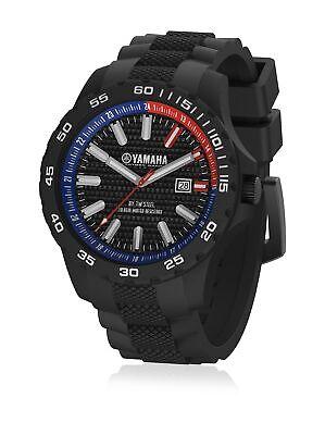 NEW TW Steel Yamaha Factory Racing Quartz Watch - Y4
