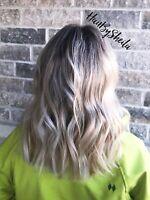 Hair By Sheila