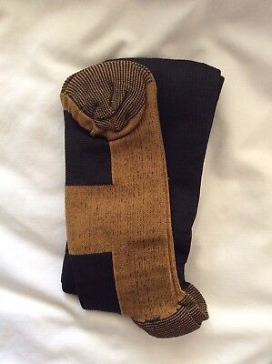 5 X Flight/Exercise/Support Socks S/M