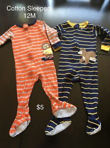 Assorted Baby Boy Clothes 6M - 18M
