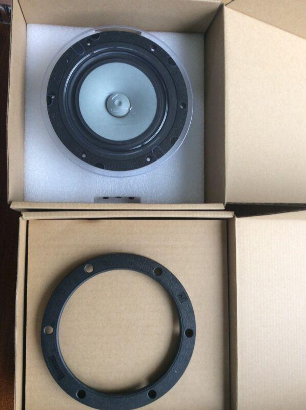 2. Alpair 10p Paper Cone Full Range Speakers