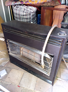 Gas heater for sale Daceyville Botany Bay Area Preview