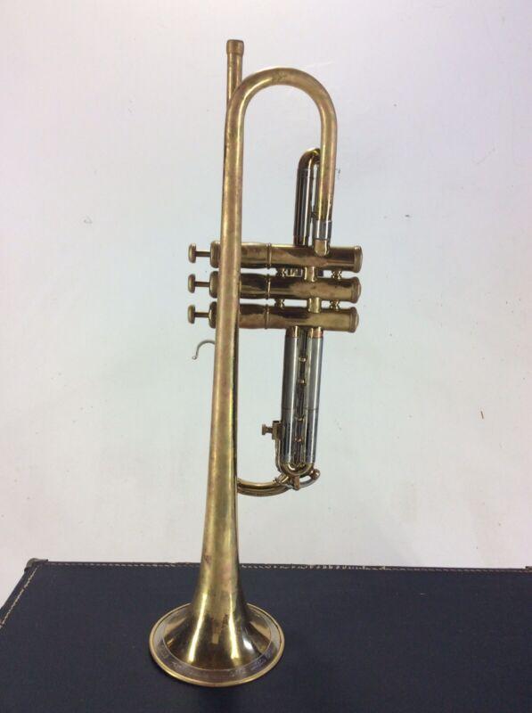 F. E. Olds Super Trumpet L.A. SN 75975