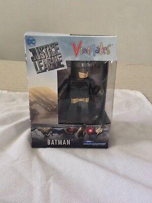 Vinimates Batman Dc Justice League Wonder Woman Funko Superhero ()