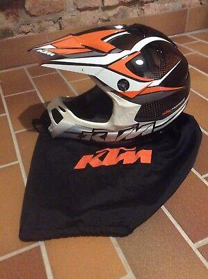 Helm - Trikot KTM  !!!Gravity!!! NEU gebraucht kaufen  Feldberger Seenlandschaft