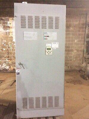 Asco Automatic Transfer Switch 1200 Amp 3 Phase 480v