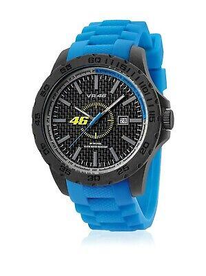 NEW TW Steel Yamaha 45mm Men's Quartz Watch - VR6