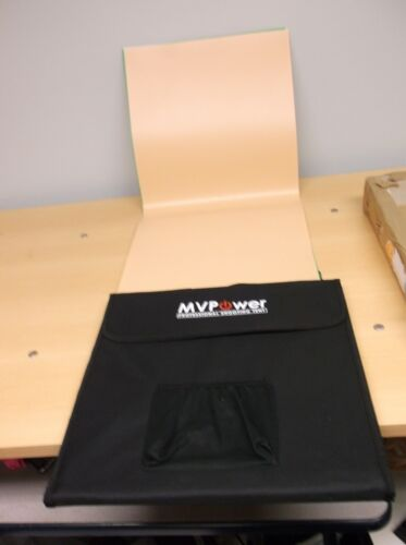 MVPOWER Professional Shooting Photo Tent