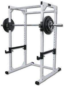 DF4500 Power Rack by Deltech Fitness NEW