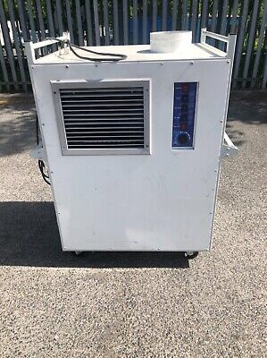 Commercial Portable air conditioning unit MCM350 Business Retail Industrial