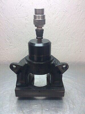 Parker Crimping Tool Hydraulic C-690078 - No Dies