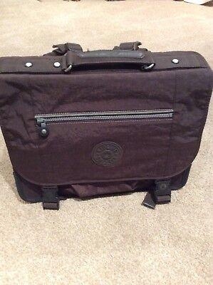 Kipling Backpack Used