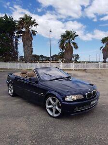 BMW 330ci E46
