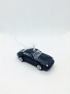 NEW 1996 PORSCHE 911 Carrera 993 Car Christmas Ornament 964 930 996 997 GT 991