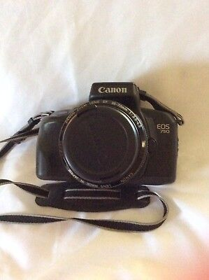 Canon EOS 750 35-70 mm Camera