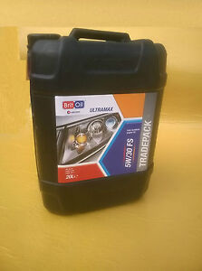 20 L 5w 30 Fully Synthetic Motor Engine Oil 20 Litre 5w30