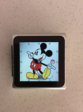 IPod Nano 6th Gen - Watch Style Aroona Caloundra Area Preview
