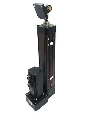 Industrial Devices Tb32-101b-12-mp3-fs2 Linear Actuator Servo Motor 12 Stroke