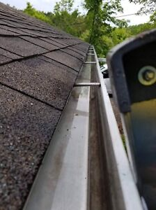 Eavestrough Cleaning & Repair   Free Quote