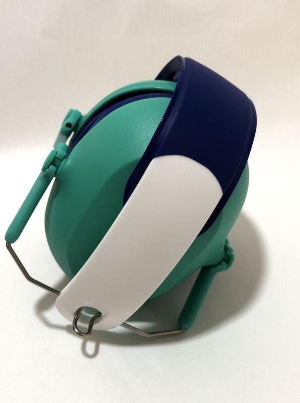 Kids Hearing Protectors Adjustable Headband 22DB Noise Reduction Earmuffs