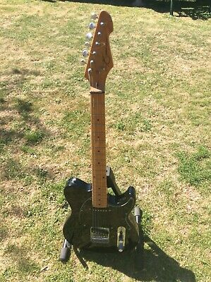 Peavy Generation EXP Telecaster electric guitar