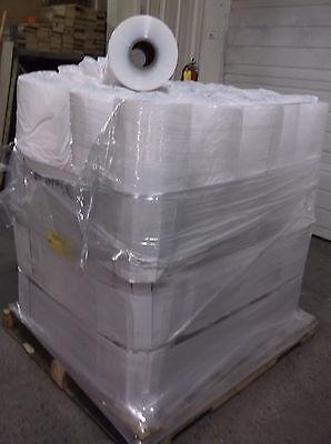 40 Rolls Midland Promax Machine Stretch Wrap Film 500mm X 8000 Roll Pallet