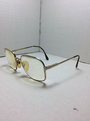Lamy Eyeglasses FRAMES Flash Gold 53[]18 - Flashing Eyeglasses