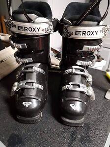 Vendez Dans Ski De Roxy Achetez Ou L'équipement Botte T6Uqx8