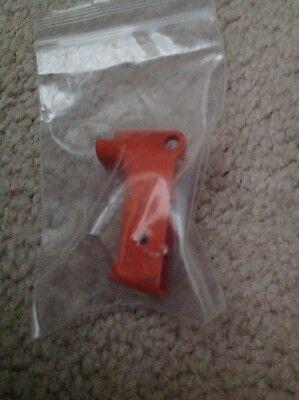Paslode 501048 Bump Fire Trigger Contact Trigger Orange For F350s Framing Nailer