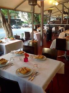 Restaurant for sale. Newstead Brisbane North East Preview