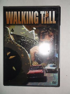 Walking Tall (DVD, 2003) BRAND NEW, Joe Don Baker, Noah Berry Jr., Pepper Martin