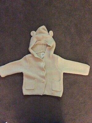 Gap Baby Girl Cardigan