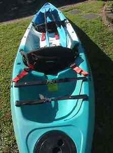 2 man Gemini kayak Little Mountain Caloundra Area Preview