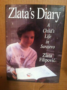 an analysis of zlatas diary The correct answer is zlata's diary is a collection of reprinted entries from the journal of zlata filipovic, a child who wrote during the bosnian war from 1991 to 1993 they offer and innocent child's first-hand perspective on the horrors of war.