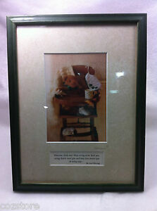 Celtic-Images-Photography-of-Ireland-Rick-Henderson-Signed-143R-Baby-Blessing