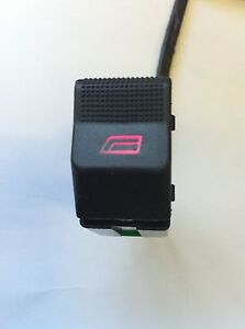 VW T4 / T5 Transporter Electric Window Switch Brand New