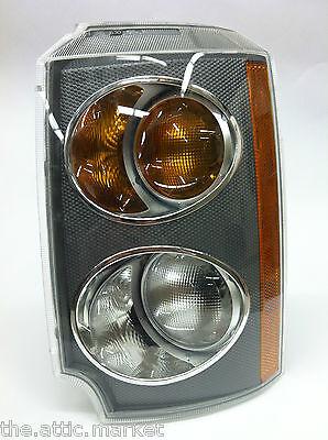 2003-05 Range Rover Left Front Turn Signal Side Marker Lamp Light Genuine New