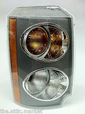 2003-05 Range Rover Right Front Turn Signal Side Marker Lamp Light Genuine New