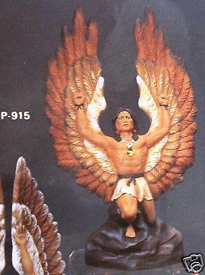 Керамика под покраску Ceramic Bisque Eagle