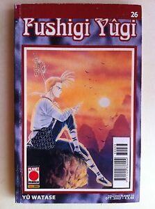 fushigi-yugi-N-26-yu-watase-collana-planet-33-planet-manga