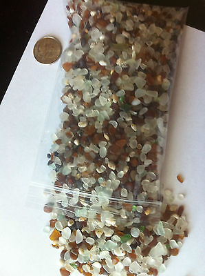 Sand from Lihue, Hawaii 1.1 Pounds  seaglass sand  on Rummage