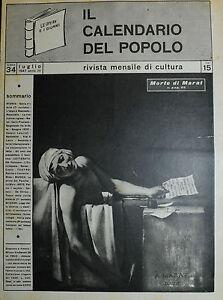 IL-CALENDARIO-DEL-POPOLO-N-34-LUG-1947-034-MORTE-di-MARAT-Pag-80