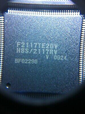 R4f2117rvte20hv - Renesas - 36 Pcs - Microcontroller 16-bit Flash H8s2100