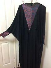 Black dress(abayas)
