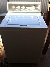 Washing machine Fulham West Torrens Area Preview
