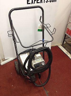 Euro-steam Commercial Vapor Steam Cleaner Best Mop Cleaning Floor Carpet